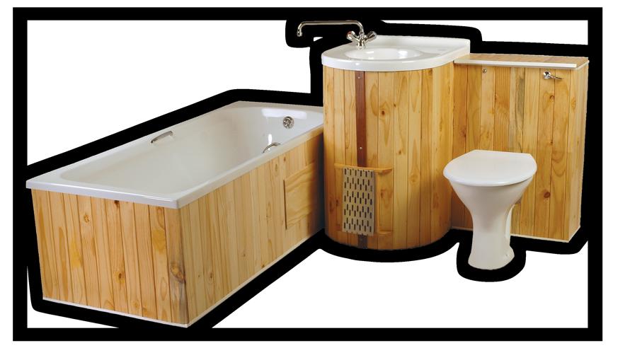 Bathroom solutions kitchen solutions geza for Bathroom designs gauteng