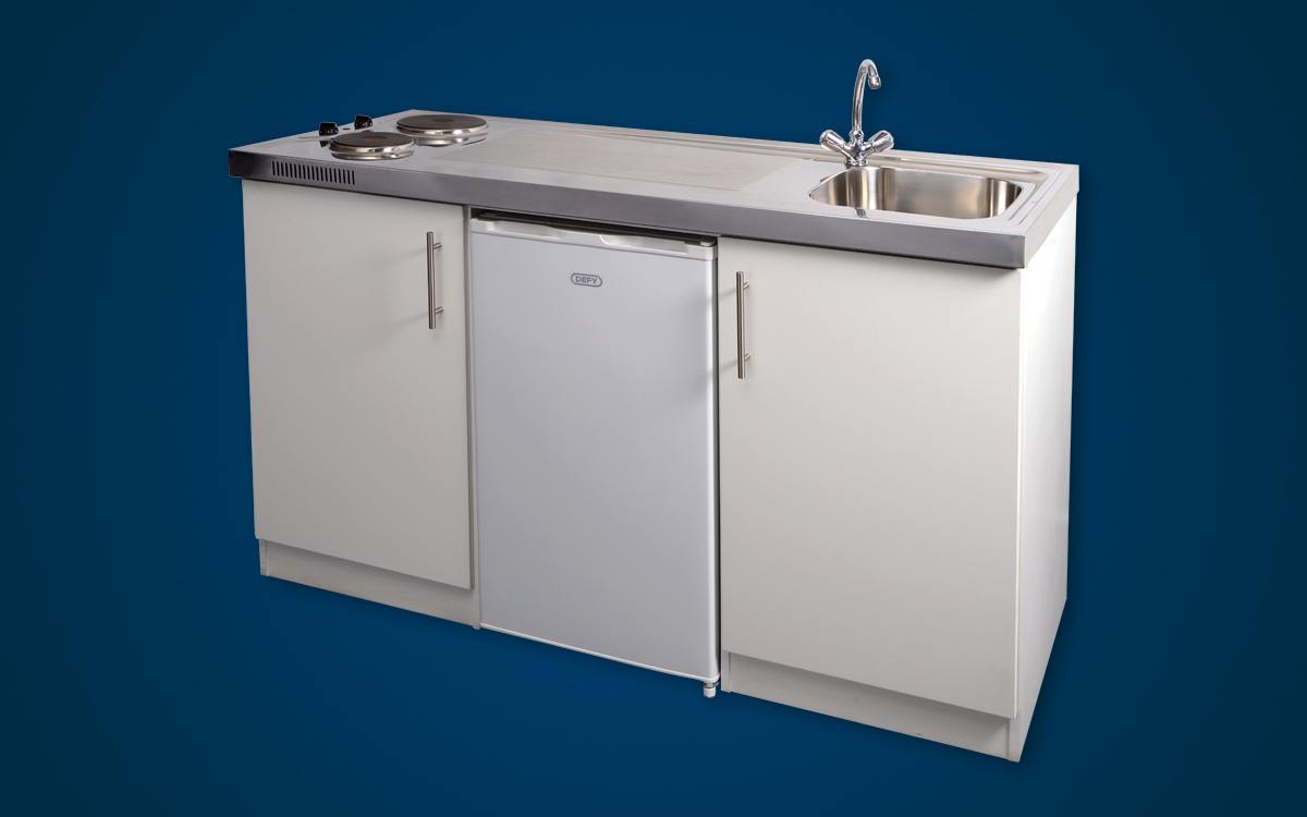 GEZA Maxi Kitchen Unit New