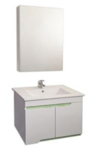 Small Basin Vanity