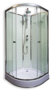 Ready Made Shower Cubicles